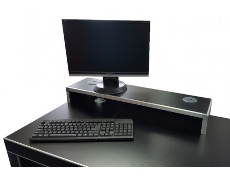 Computer Monitor Stand